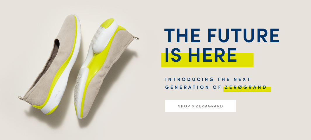 The Future is Here - Introducing the Next Generation Zerogrand.