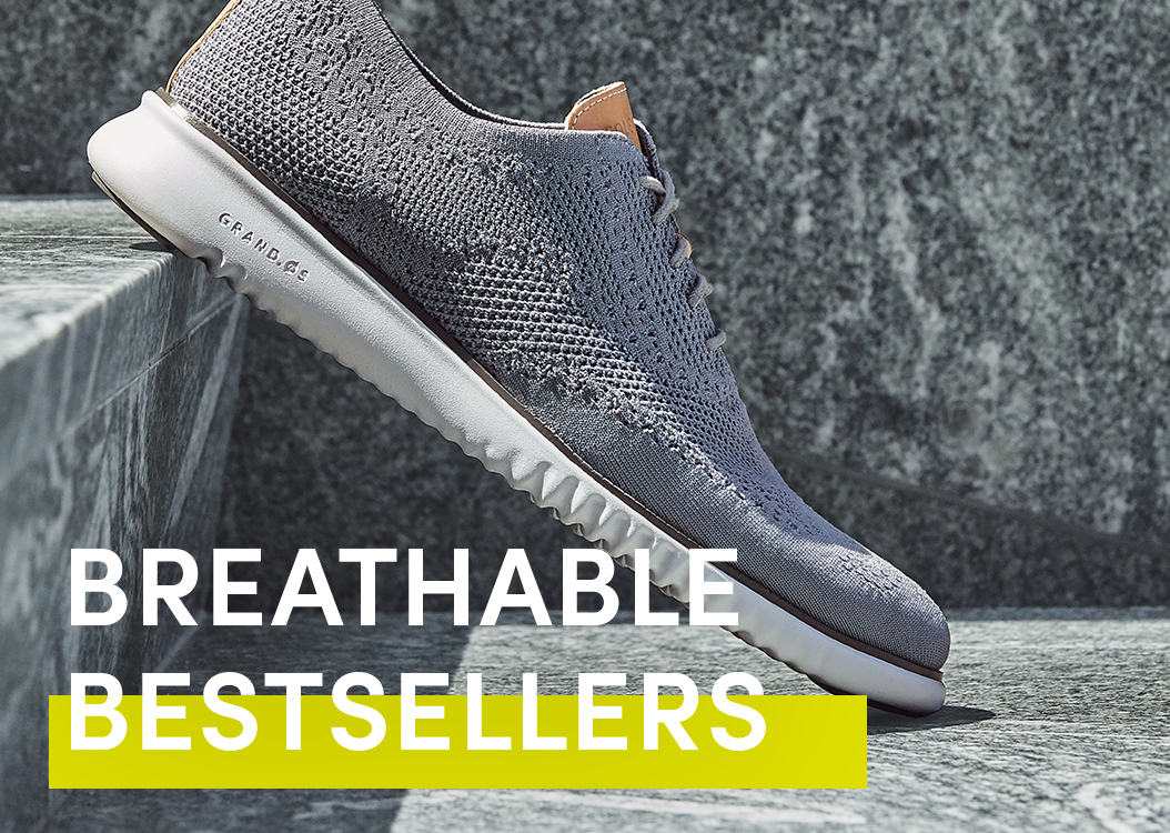 Breathable Bestsellers.