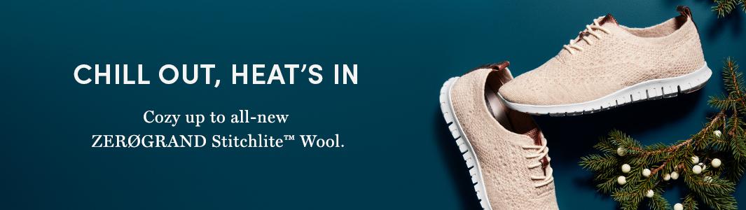 Zerogrand Stitchlite Wool