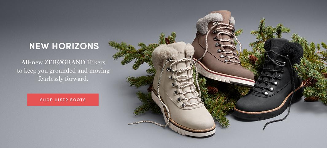 Shop Hiker Boots
