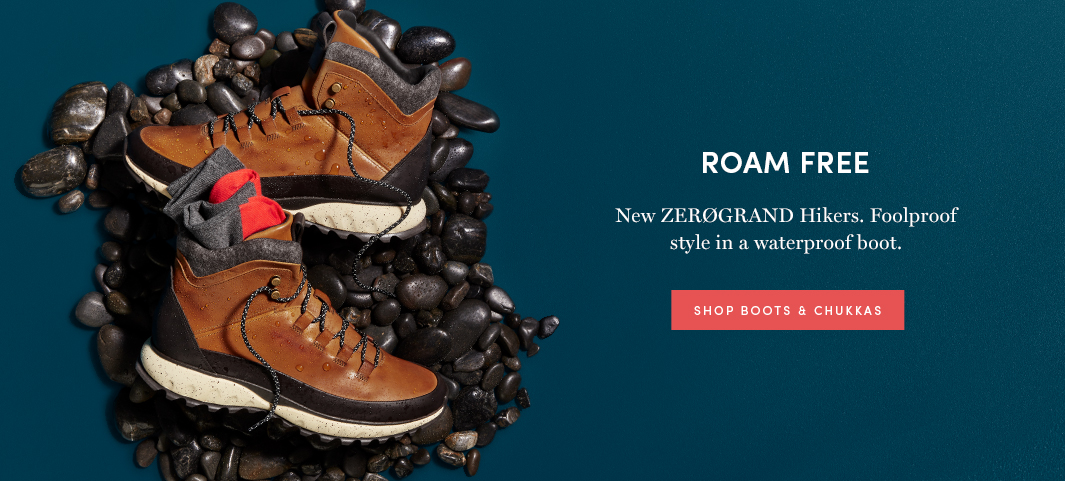 Shop Boots & Chukkas