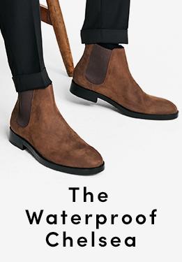 The Chelsea Boot. Shop Men's
