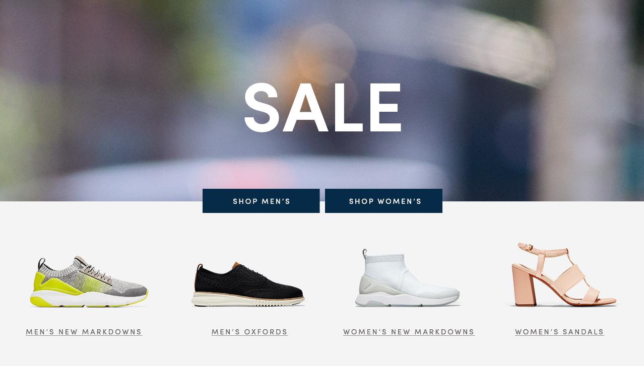 19e9d6937bb6 Sale   Men s   Women s Shoes