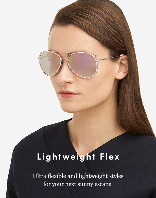 Lightweight Flex - Ultra flexible and lightweight styles