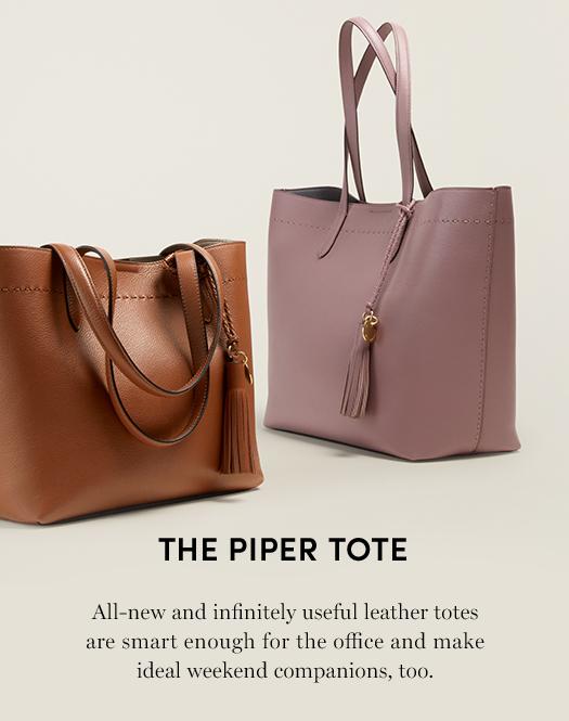 The Piper Tote