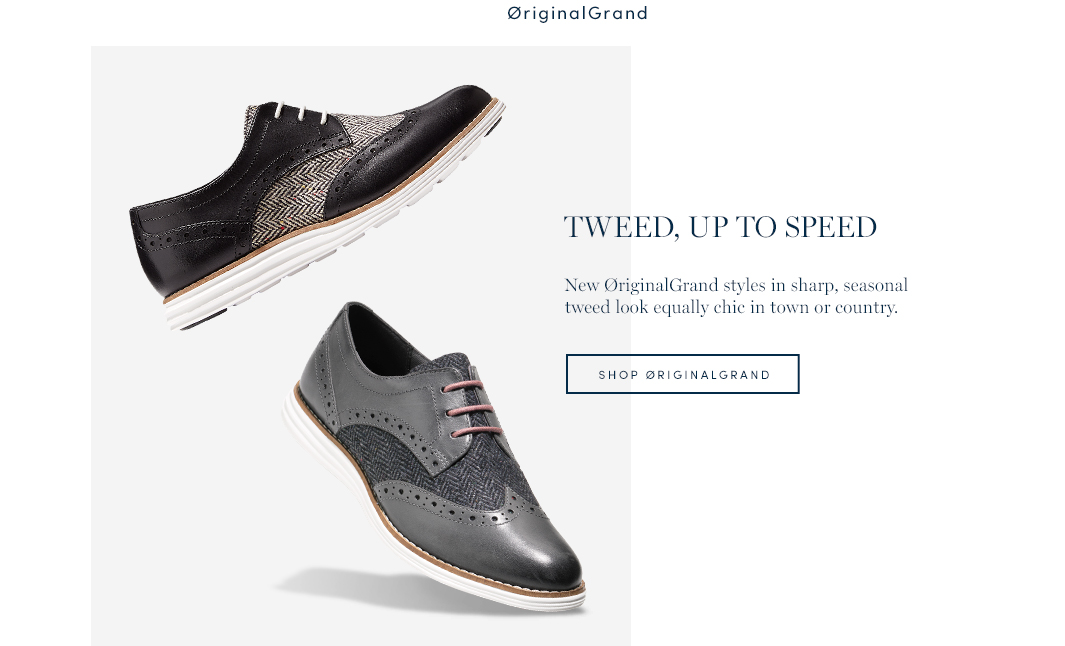 Tweed, Up To Speed. New OriginalGrand styles in sharp, seasonal tweed equally chic in town and country