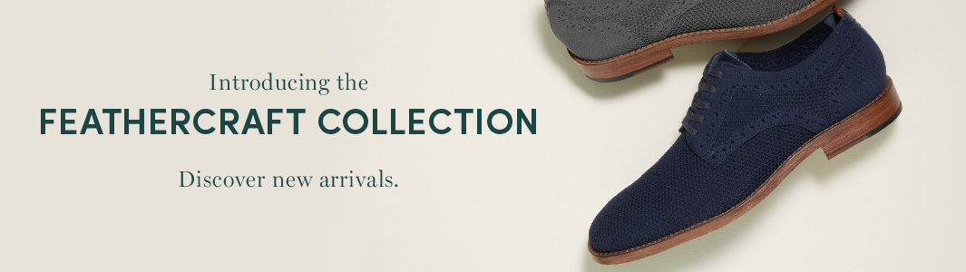 Feathercraft Collection - Discover new arrivals