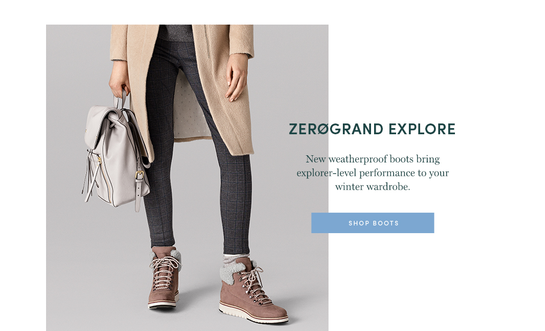 Shop Zerogrand Boots