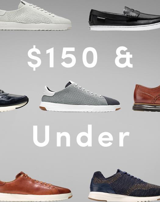$150 & Under