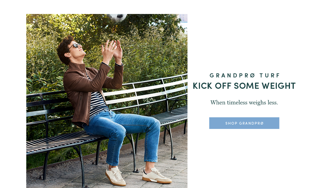 Shop Grandpro