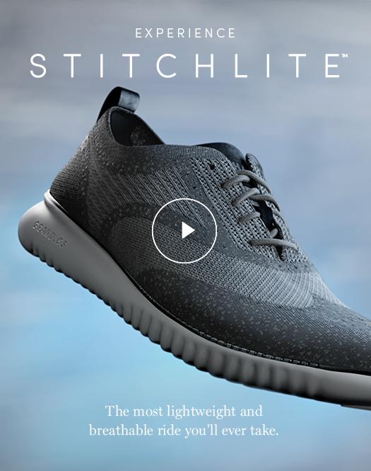 Experience Stitchlite