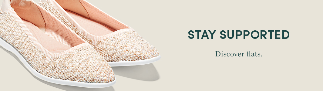 Stay Supported - Discover flats