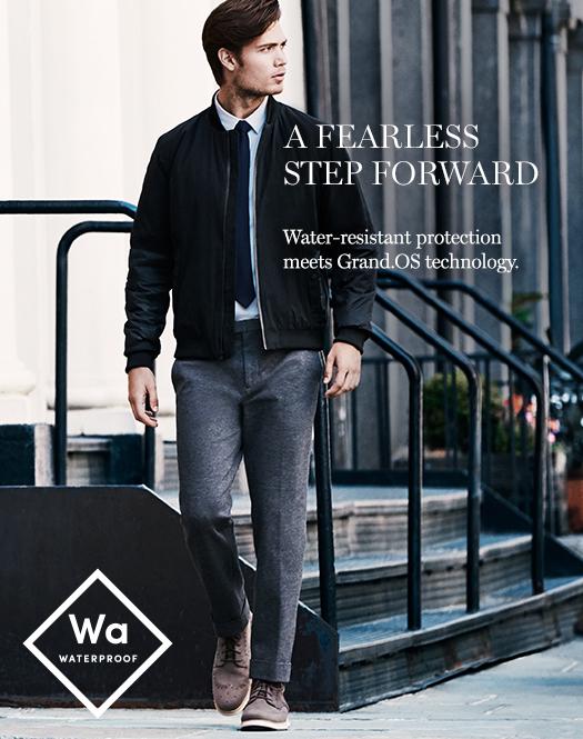 A Fearless Step Forward