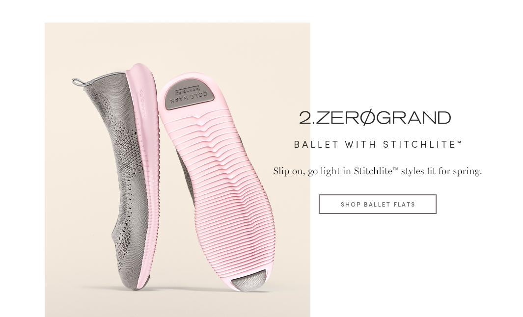 2.Zerogrand - Ballet with stichlite.